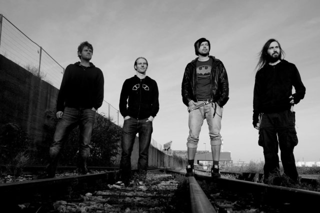 Rhein-Rock OpenAir: Die Bands (2) - Monheim am Rhein