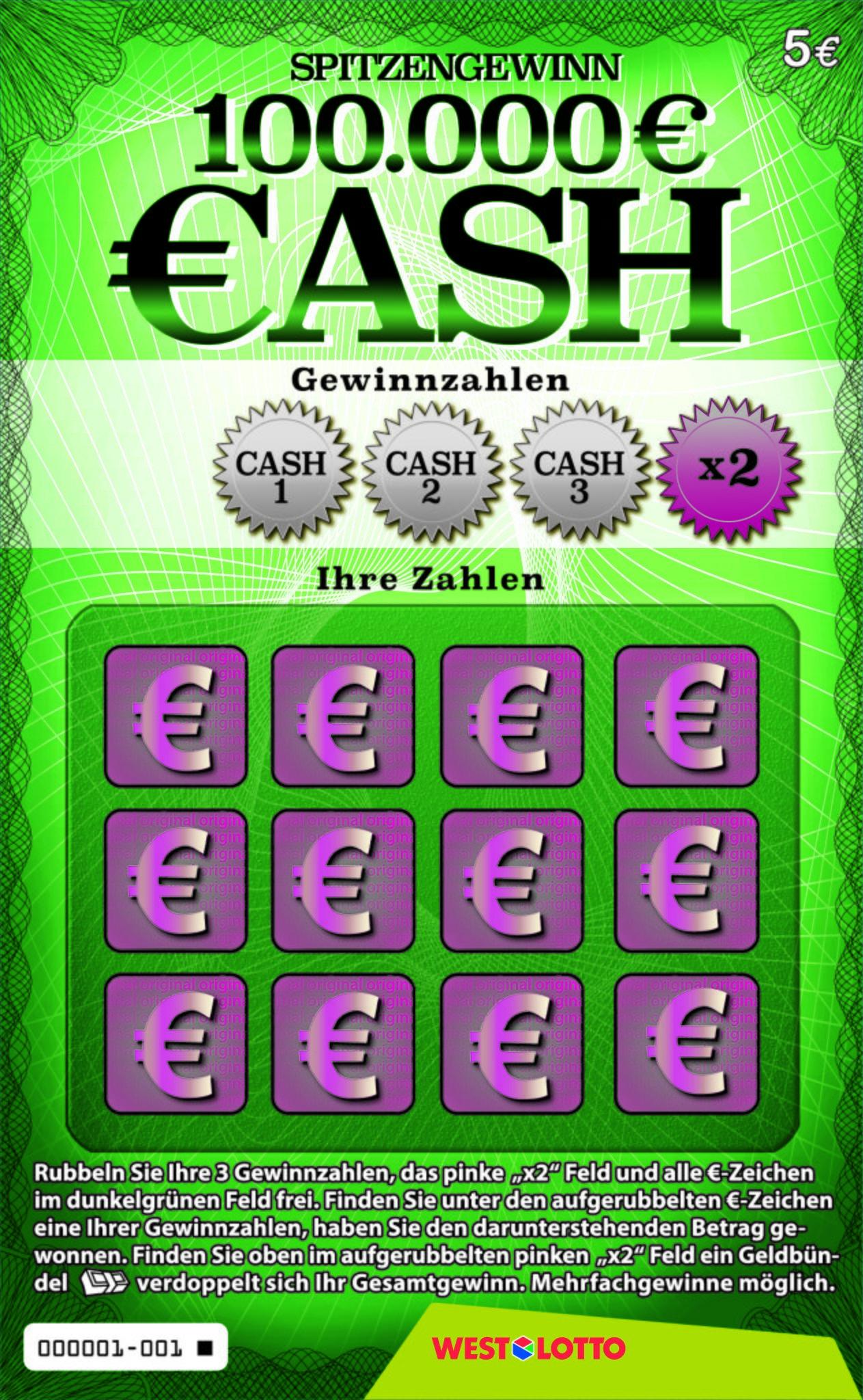 Dieser Geldschein Konnte 100 000 Euro Wert Sein