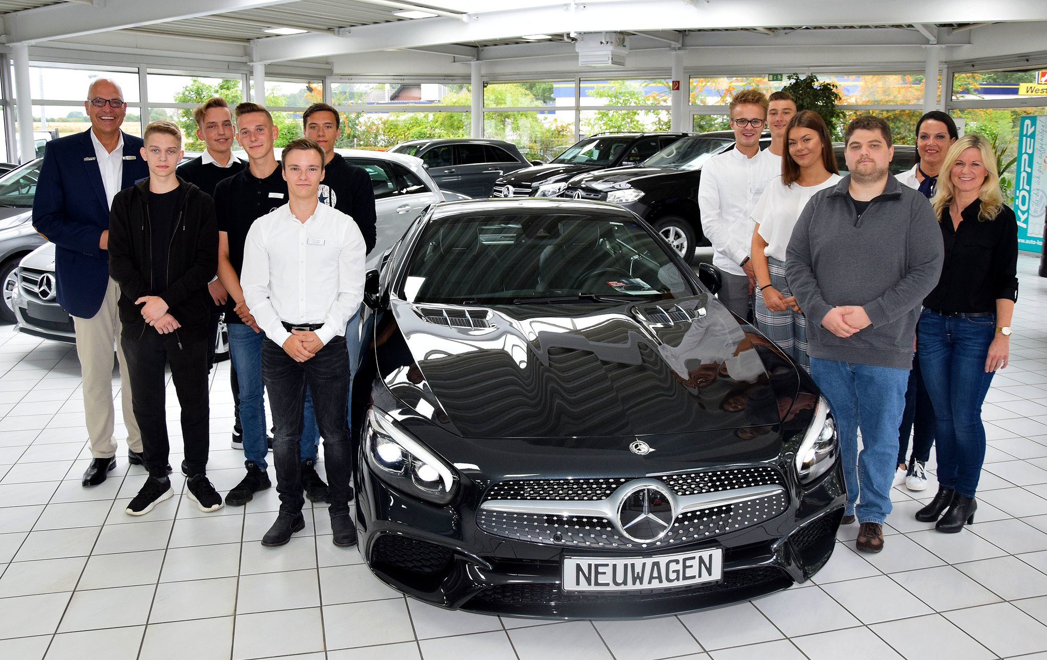 Mercedes Köpper Dorsten