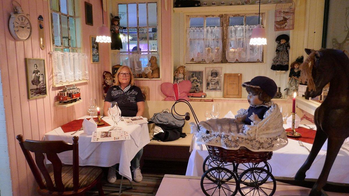 Für Kinder unter 14 Jahre bleibt abends Oma`s Küche kalt! - Essen-Ruhr