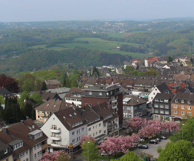 Remscheid – die Stadt auf den Hügeln (er)findet sich neu