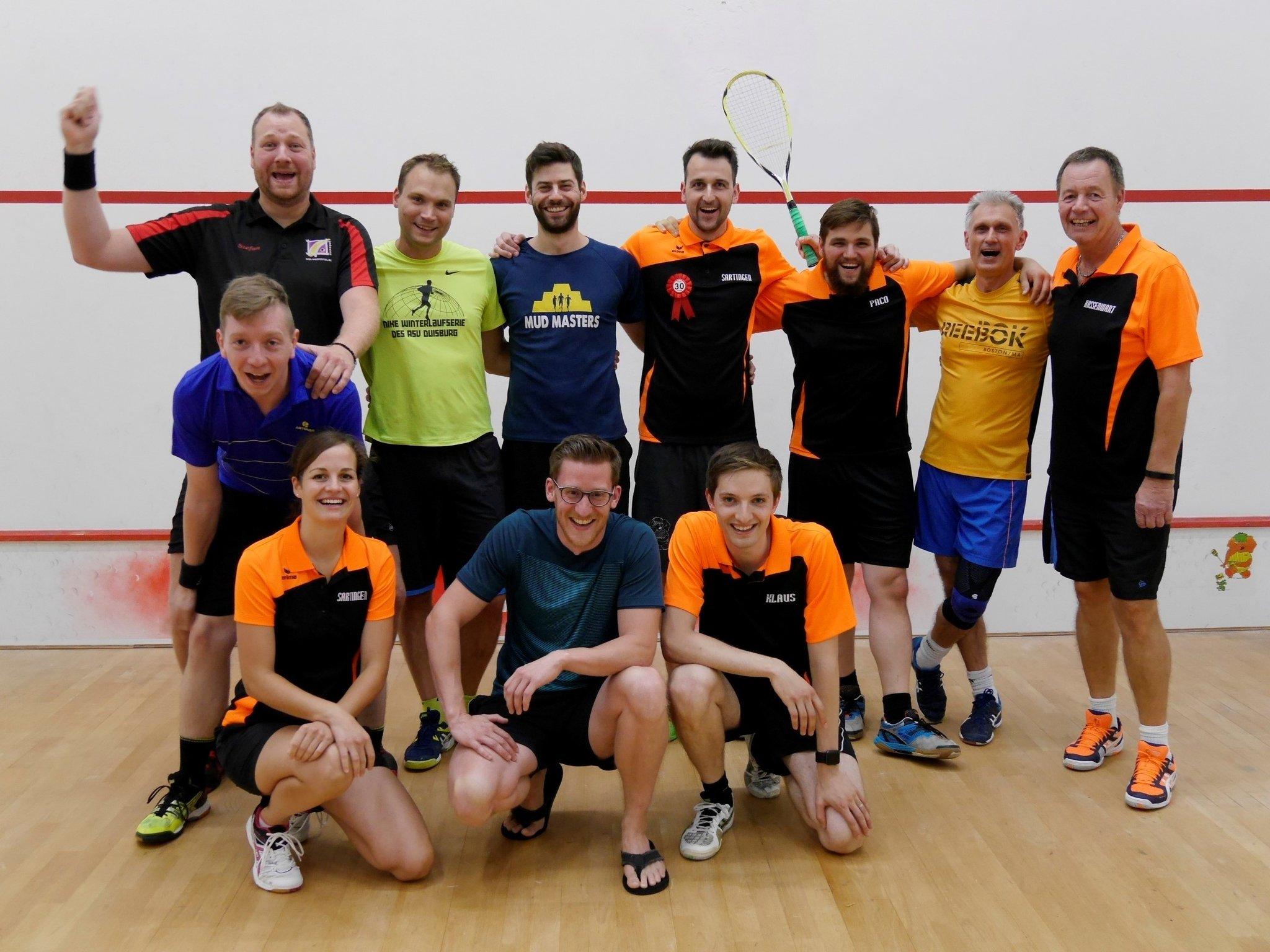 Badminton Verein Duisburg