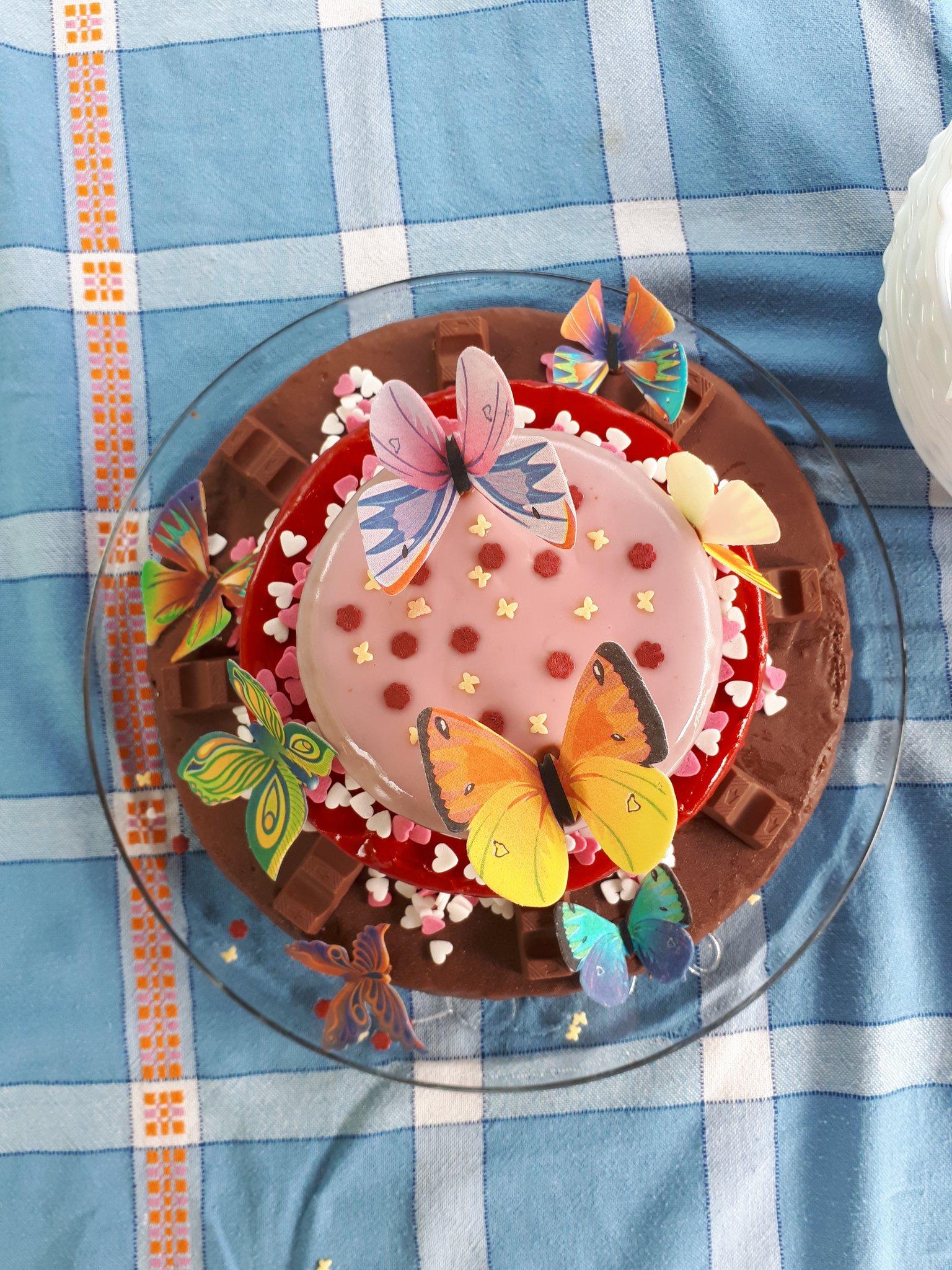 Foto Der Woche Leckeres Kuchen Torten Kekse Und Co Lunen
