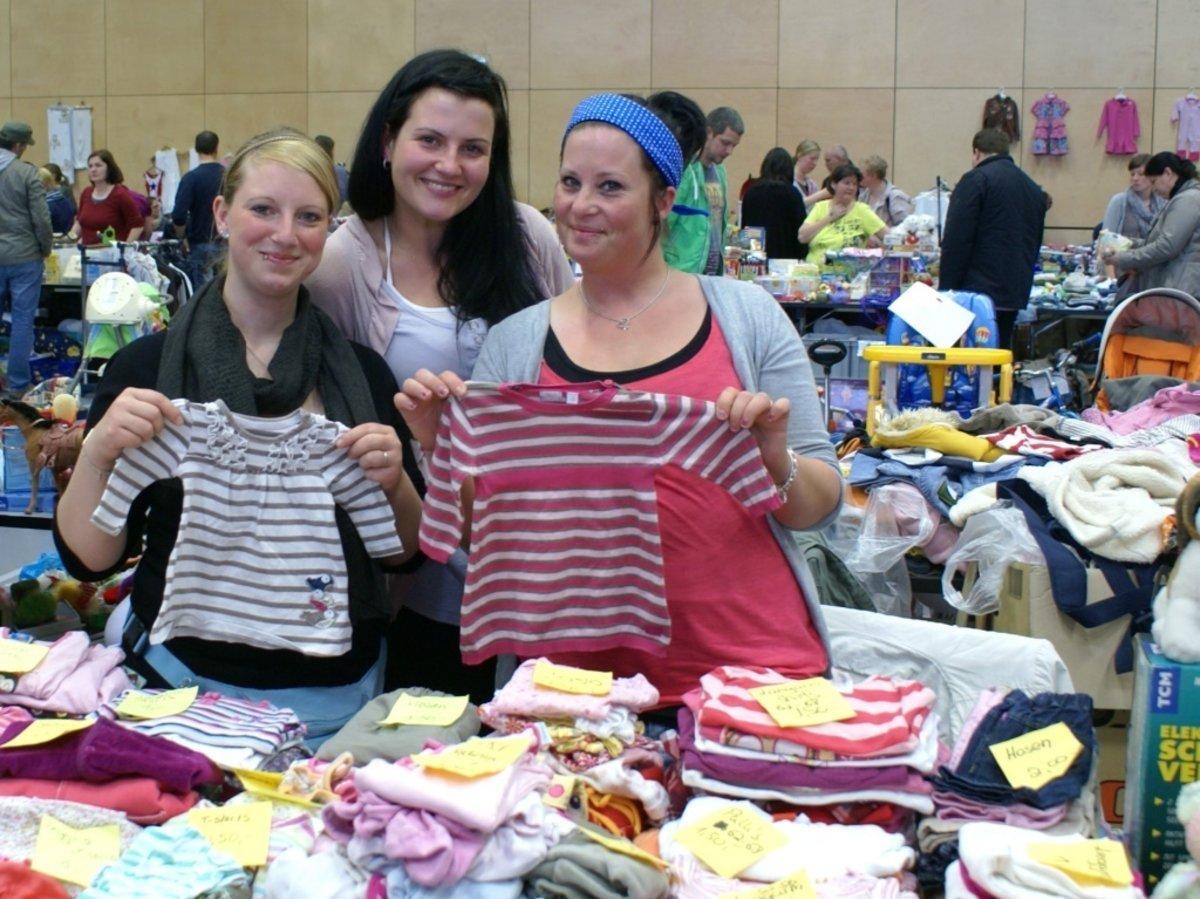 Kinderkleidermarkte In Wesel Xanten Und Umgebung Herbst 2018 Wesel