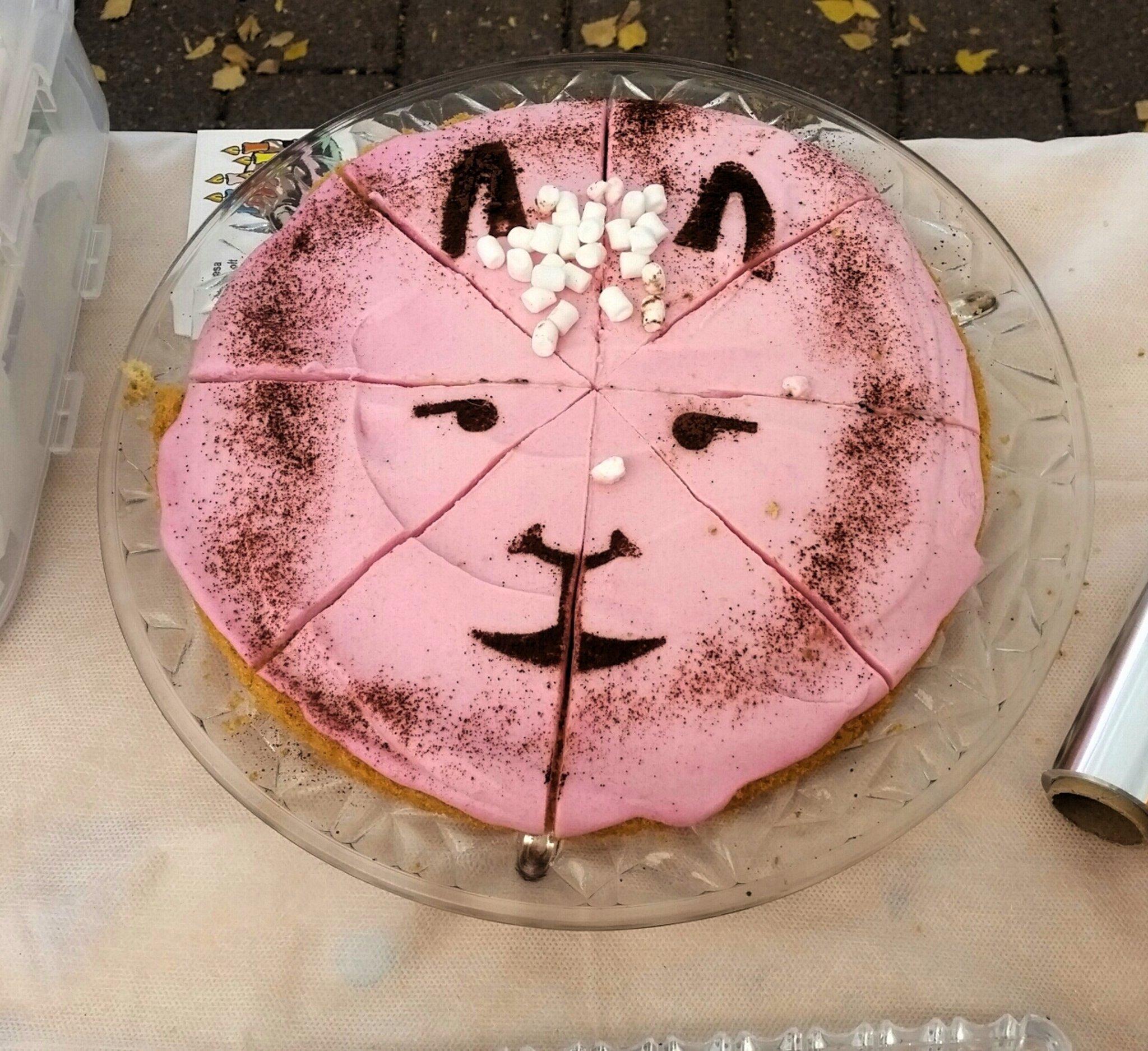Teuerste torte der welt