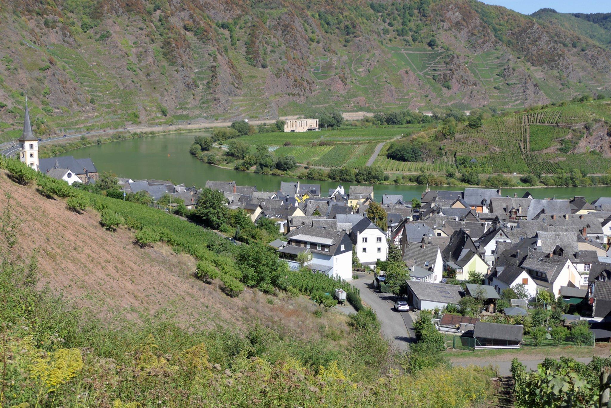Calmont Klettersteig Unfälle : Calmont klettersteig duisburg