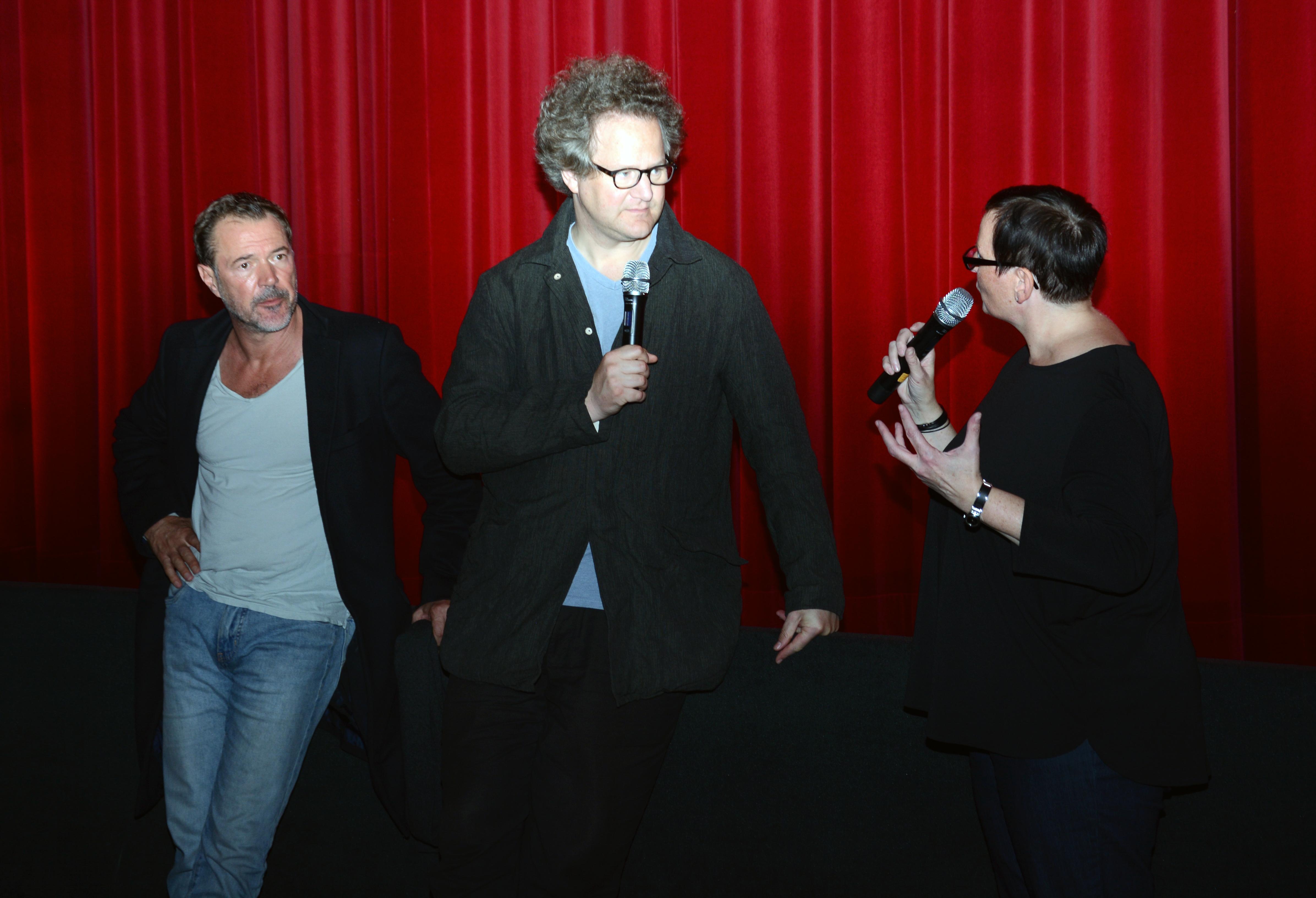 Sebastian koch thema for Koch oberhausen