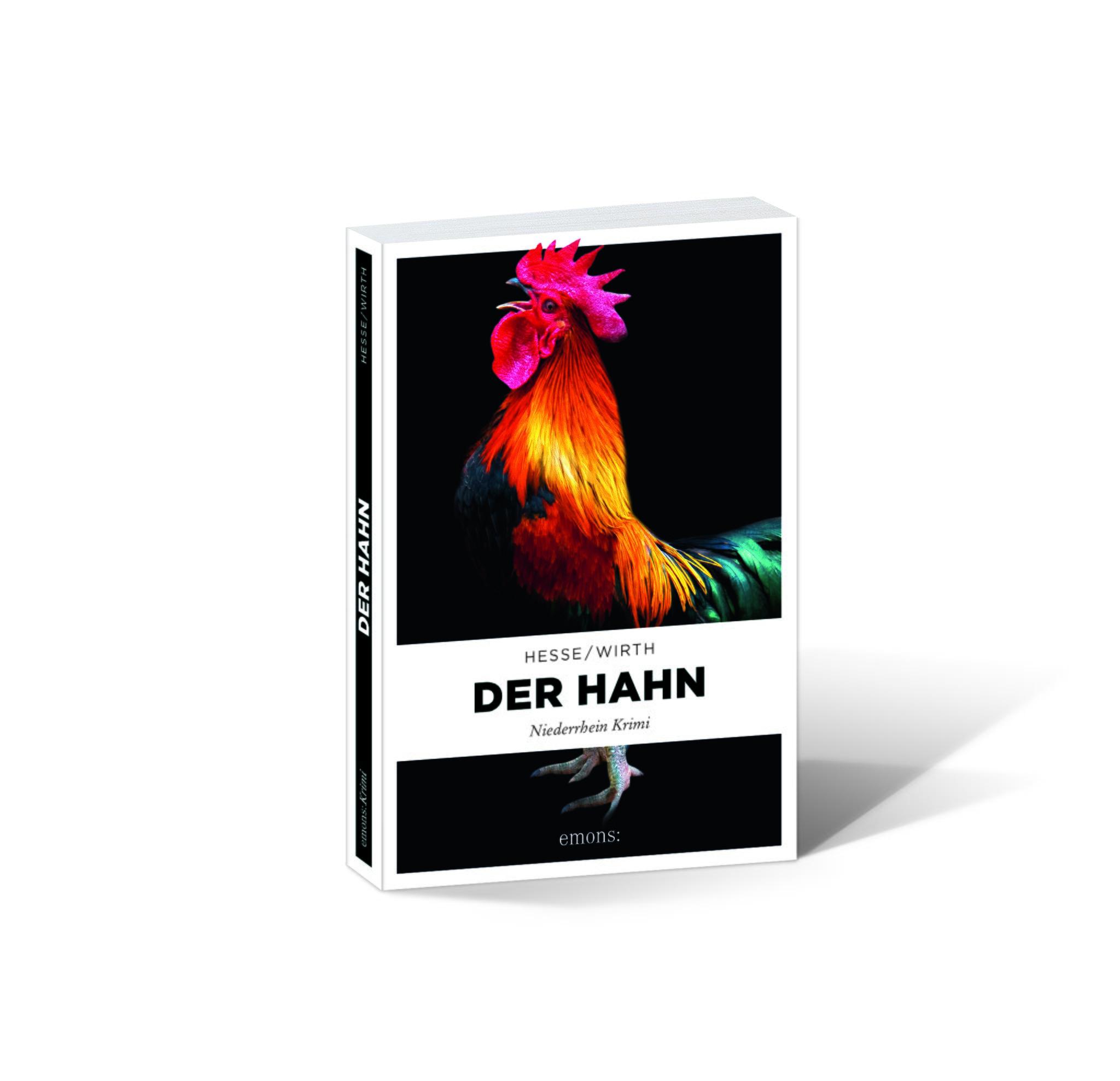 GroГџe schwarze Hahn-Bildergalerie