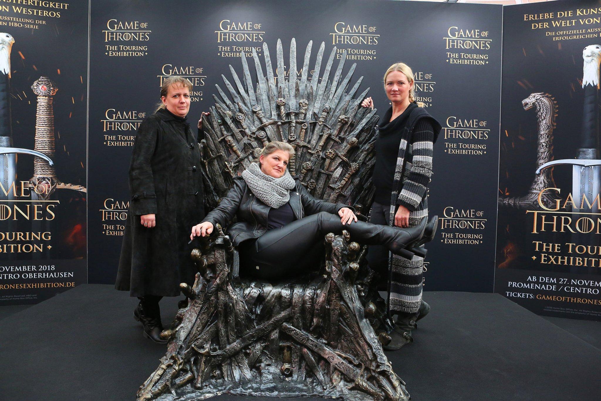 Der Winter Kommt Game Of Thrones