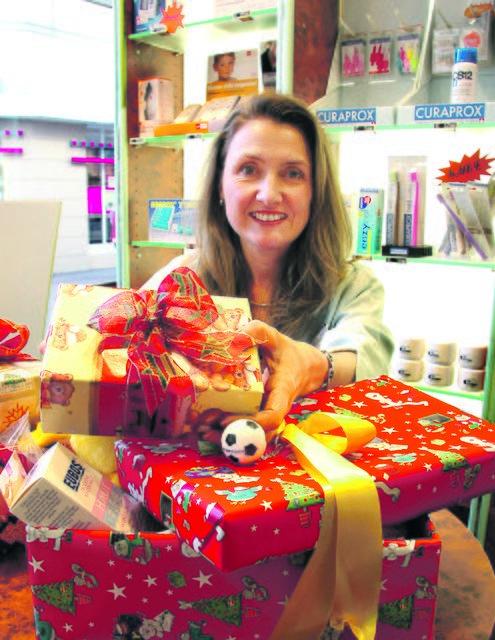 Schuhkarton Weihnachten.Weihnachten Im Schuhkarton Machen Sie Kindern In Osteuropa