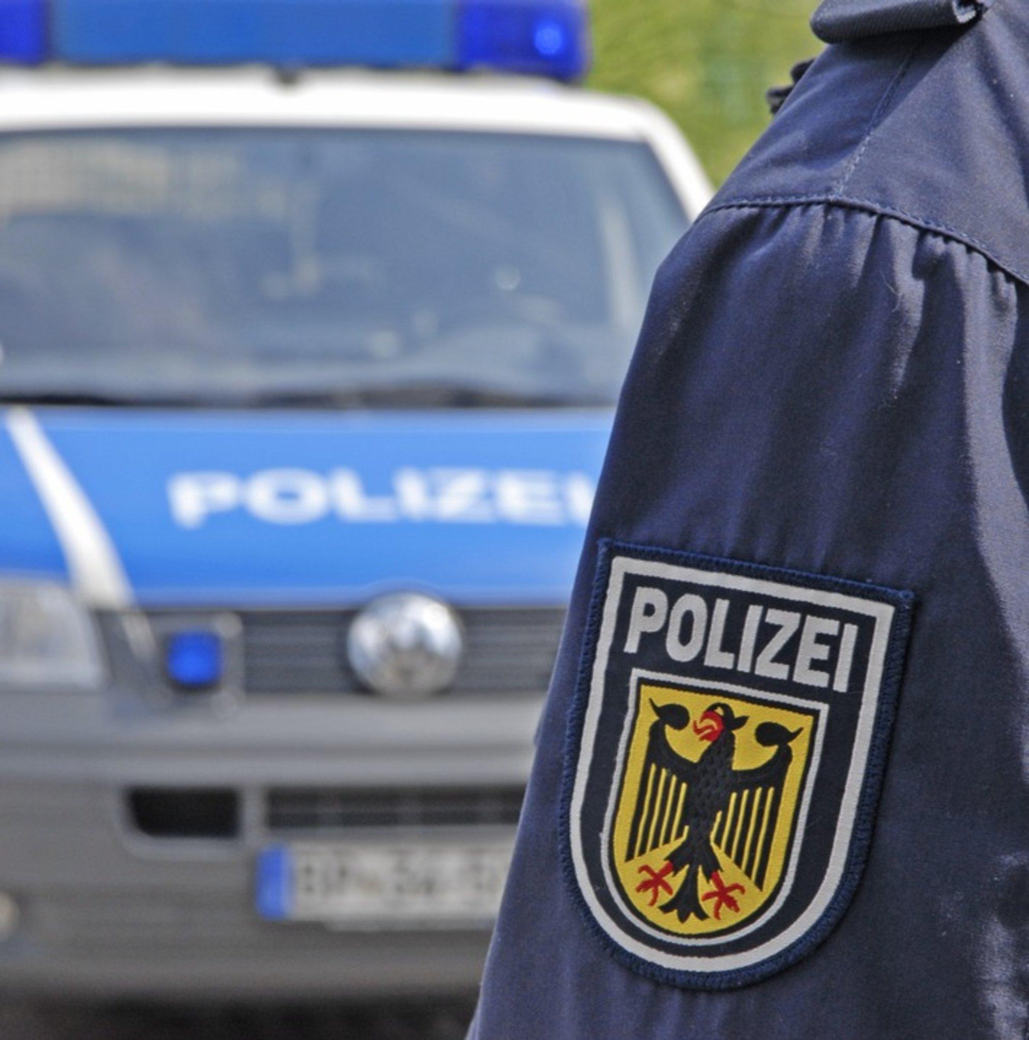 Warnung Mit Gift Getränkte Visitenkarten Polizei