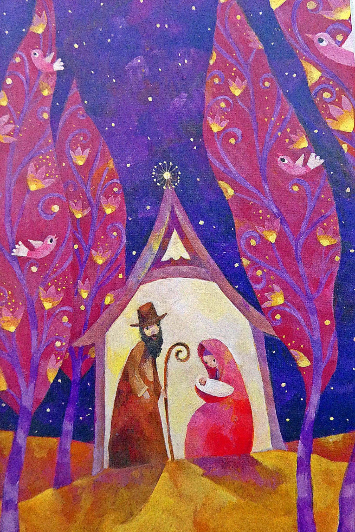 Weihnachtskarten Bilder Einfügen Kostenlos.Unicef Weihnachtskarten Mit Tollen Weihnachtsmotiven Kindern Im
