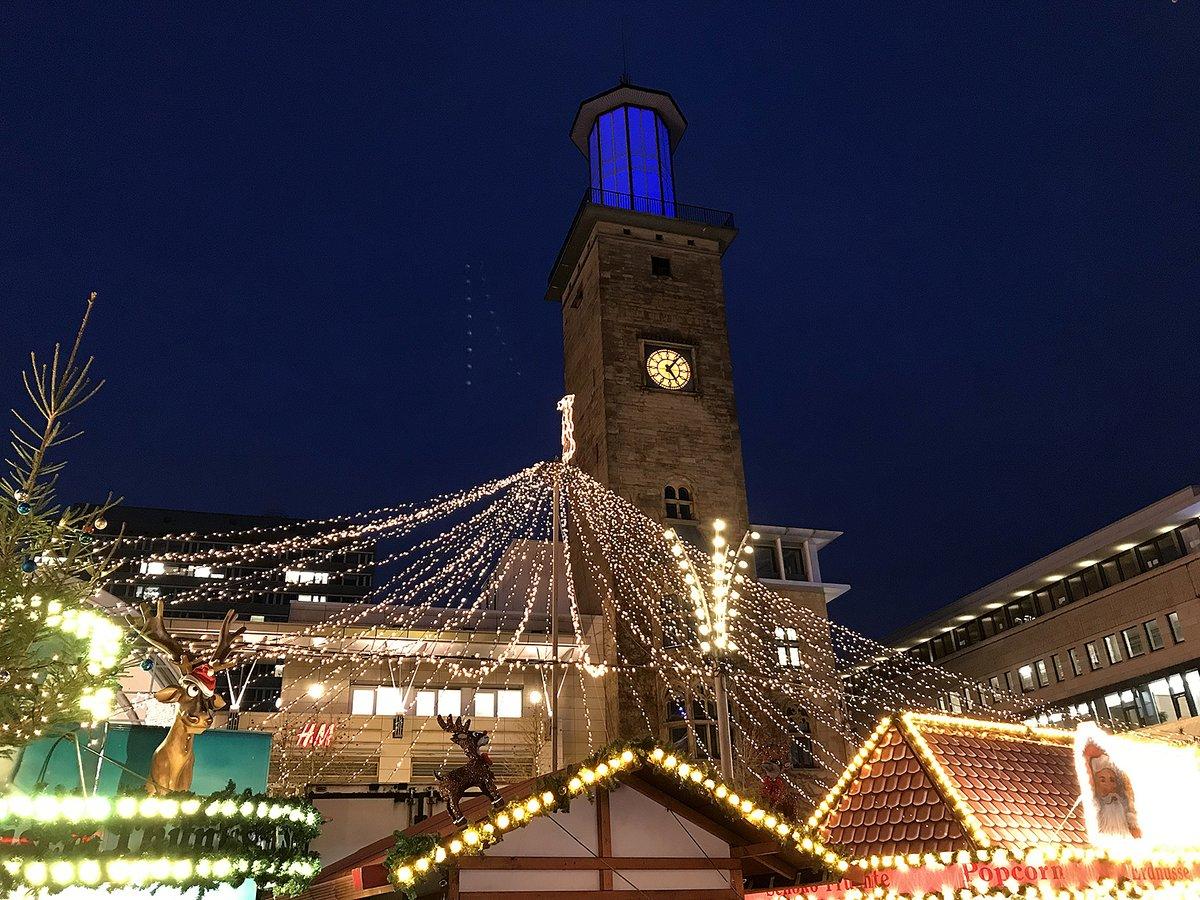 1 Advent Weihnachtsmarkt.1 Advent In Hagen Hagen Lockt Am Ersten Advent Mit Vielen