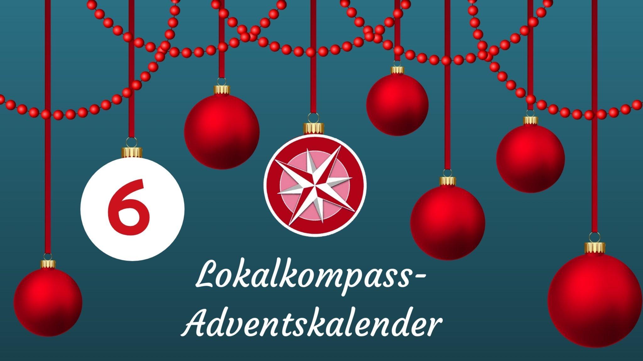 Lokalkompass-Adventskalender 2018: Weihnachten im Zirkus - 2x2 ...