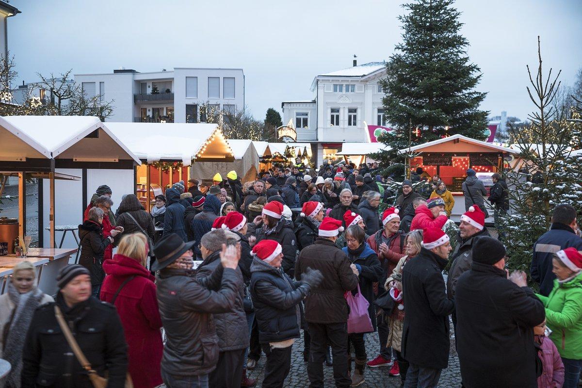 Wo Ist Noch Weihnachtsmarkt.Weihnachtsmarkt In Arnsberg Noch Bis Sonntag Rekordumsatz An Der