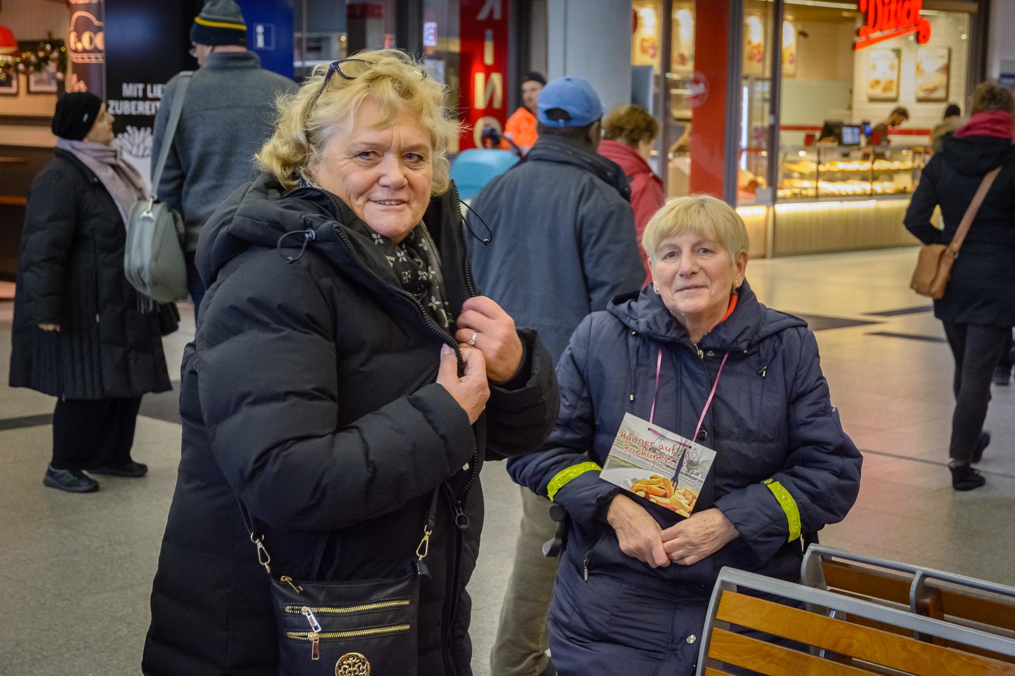 Schön war's: Bürgerreporter treffen sich in Bochum