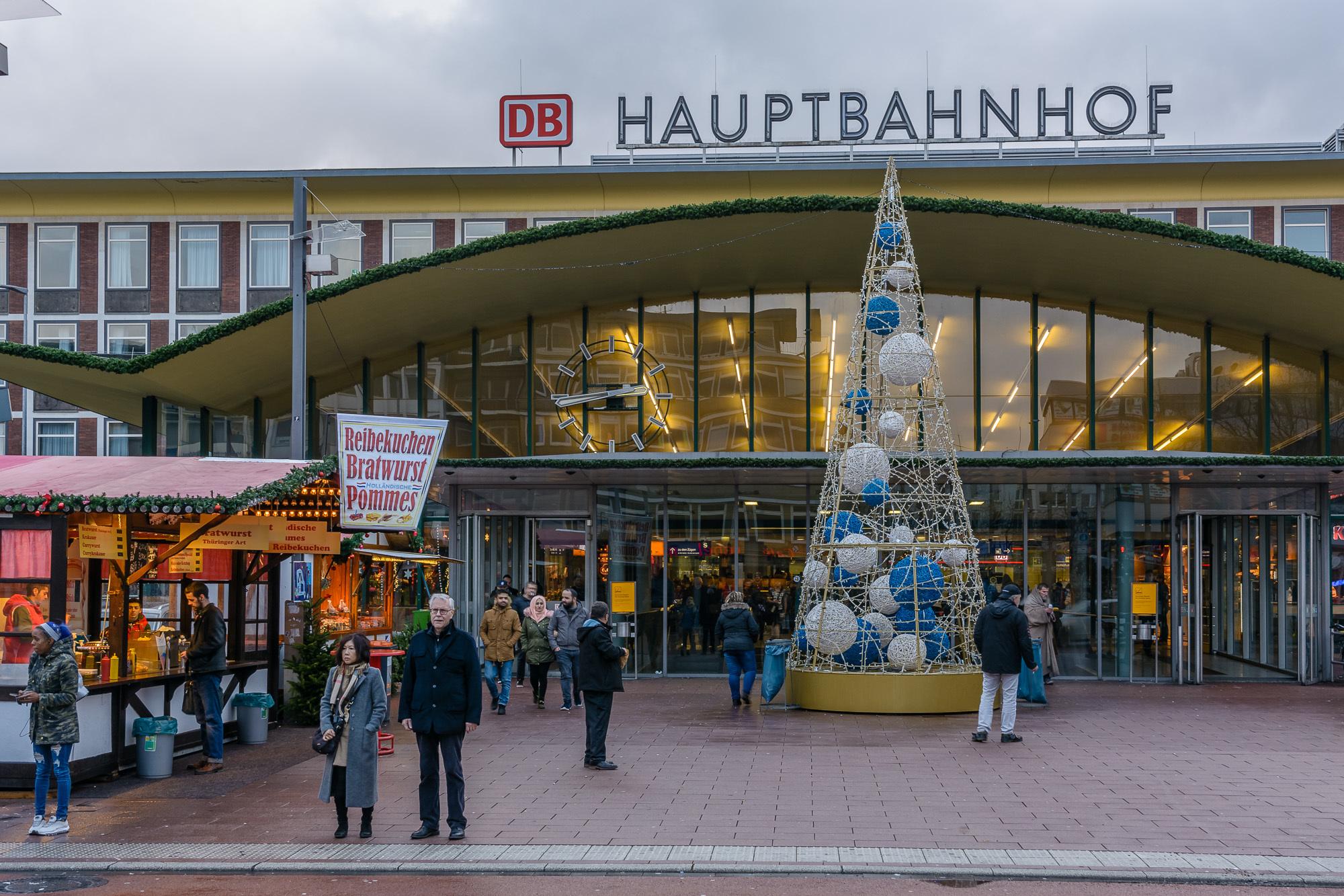 Schön war's: Bürgerreporter treffen sich in Bochum - Bochum