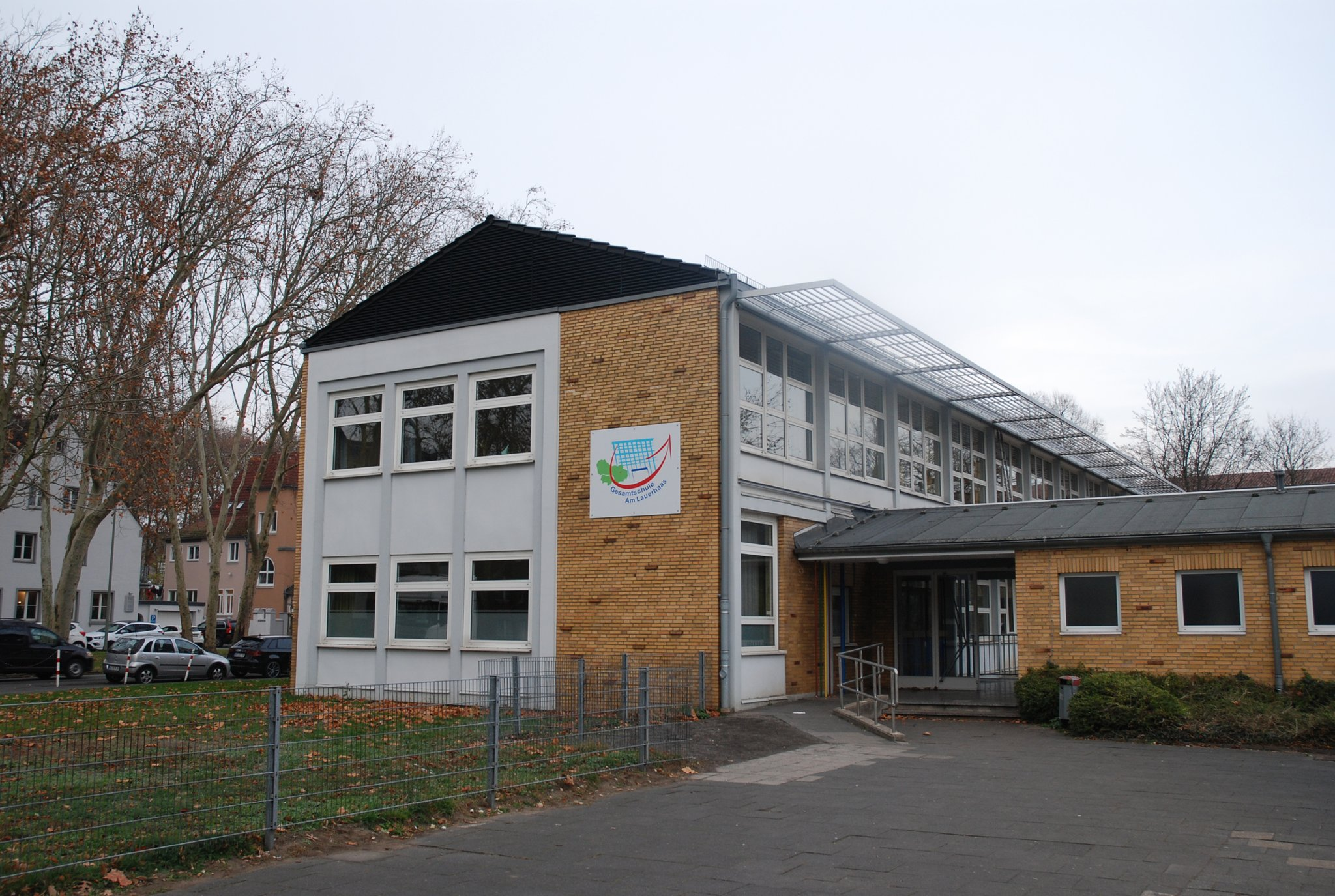 Gesamtschule Oder Realschule