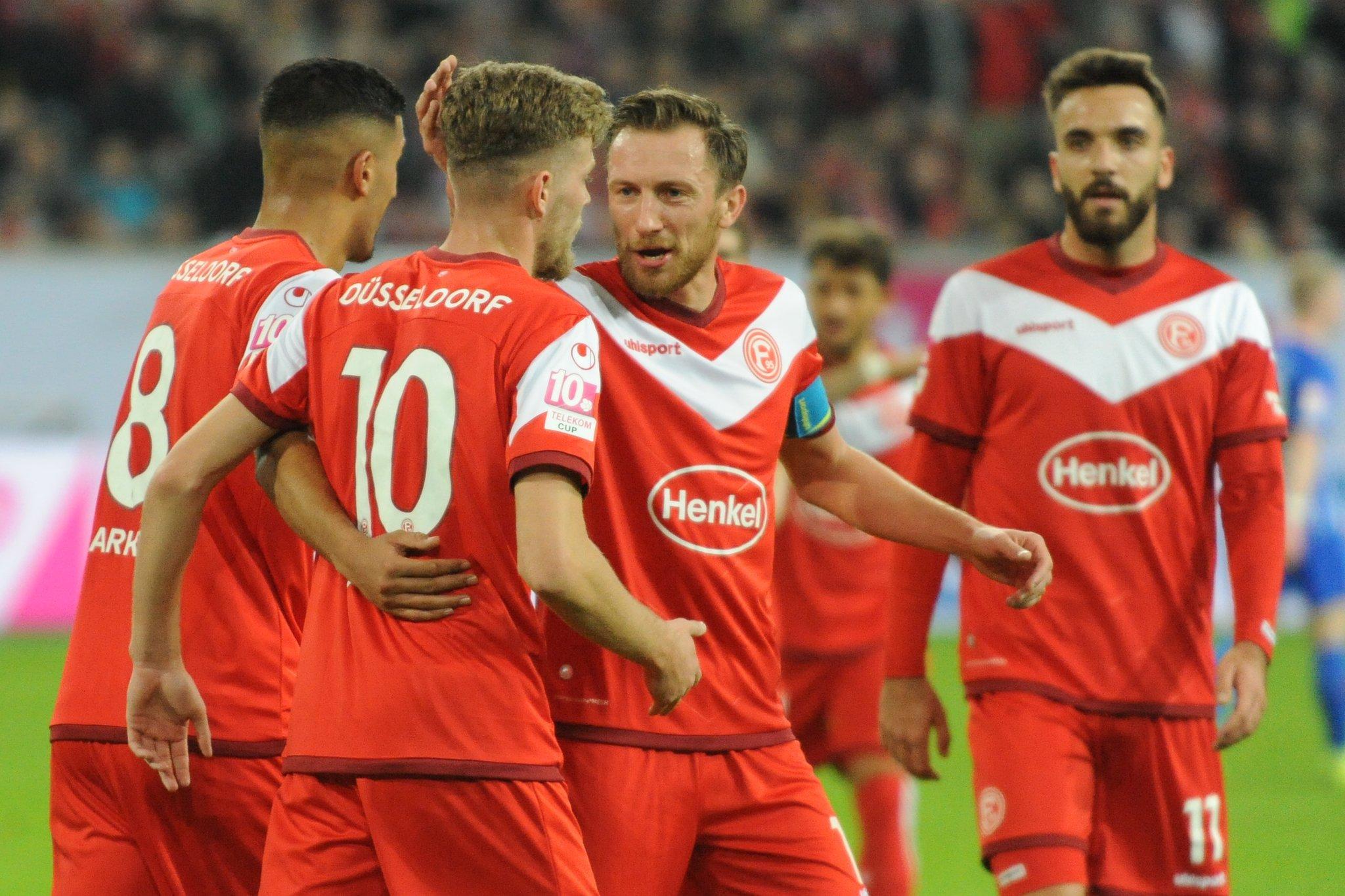 Telekom Cup 2021 Düsseldorf