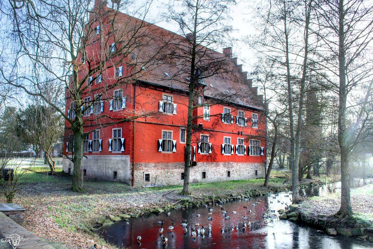 Haus Wenge Haus Schloss Wenge Dortmund Dortmund