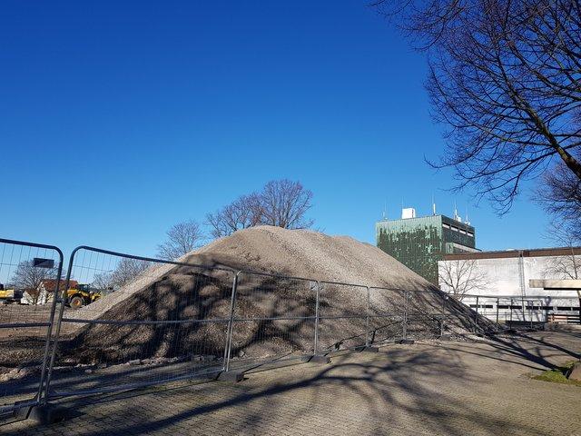 Pyramidenpark Köln