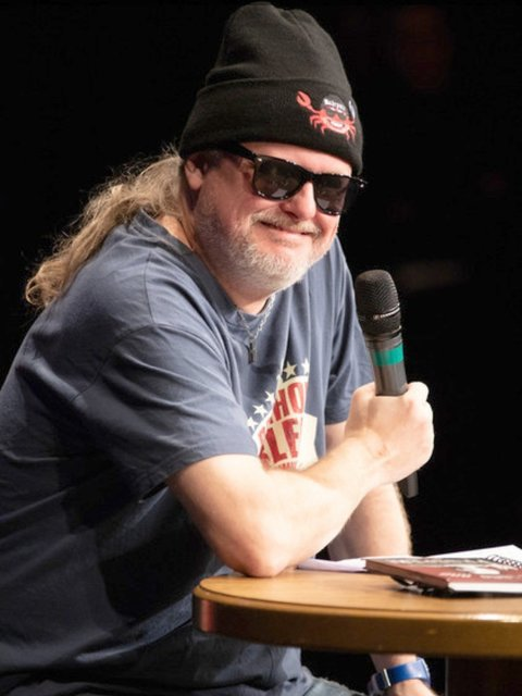 Markus krebs witze arena 2019