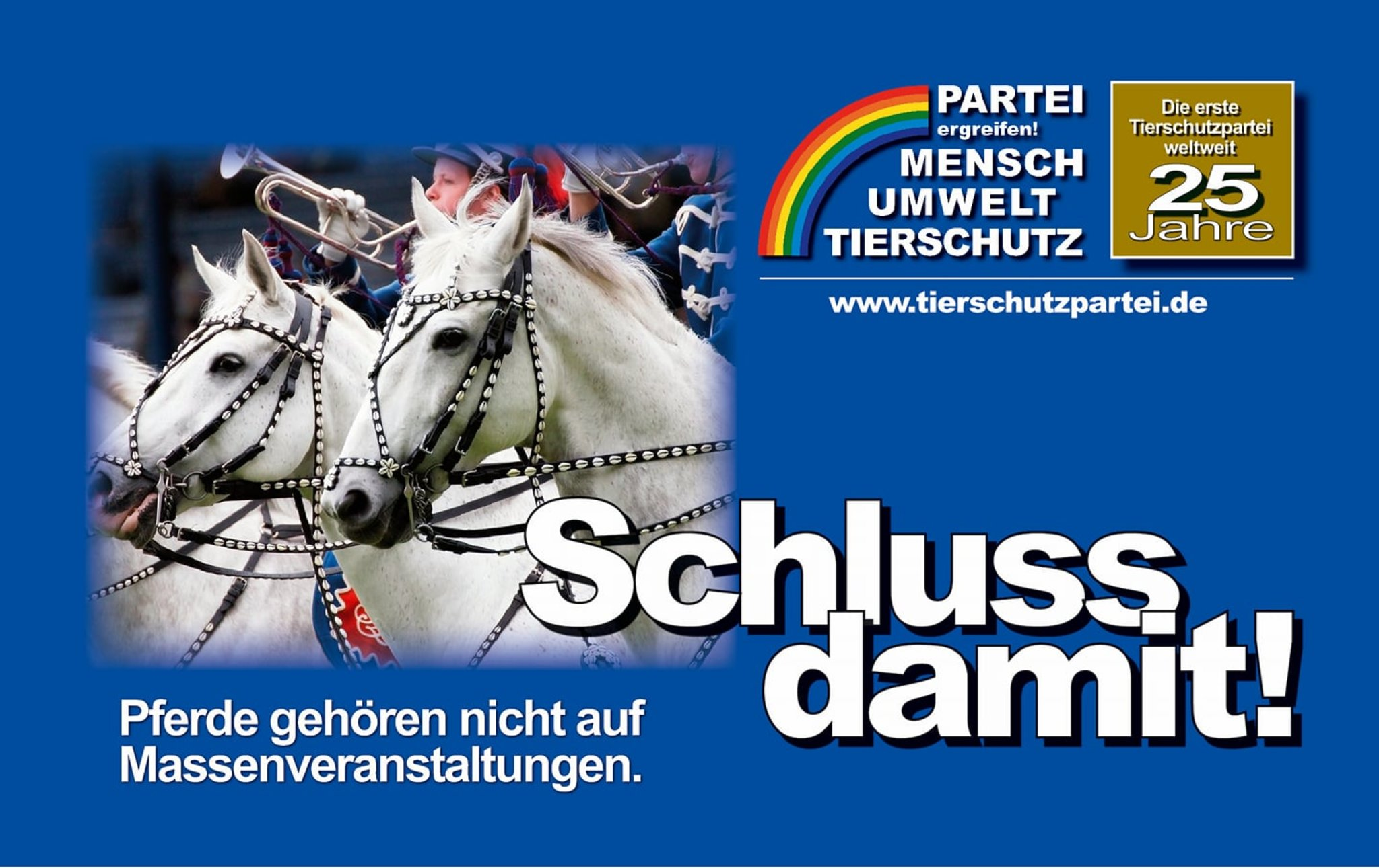 Tierschutzpartei Nrw