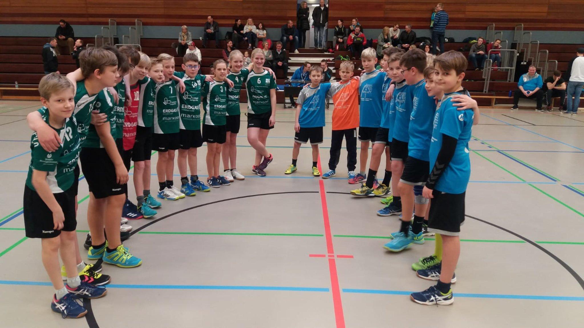 Handball Rheinland