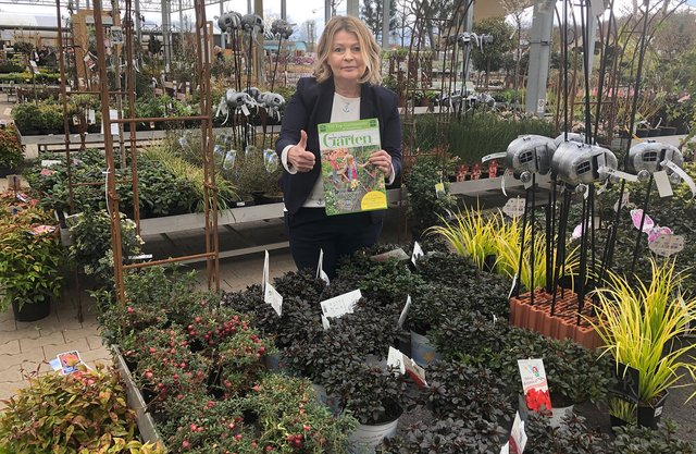 Gartencenter Rottger In Bergkamen Freut Sich Uber Top Platzierung Einer Garten Zeitschrift Mein Schoner Garten Kamen
