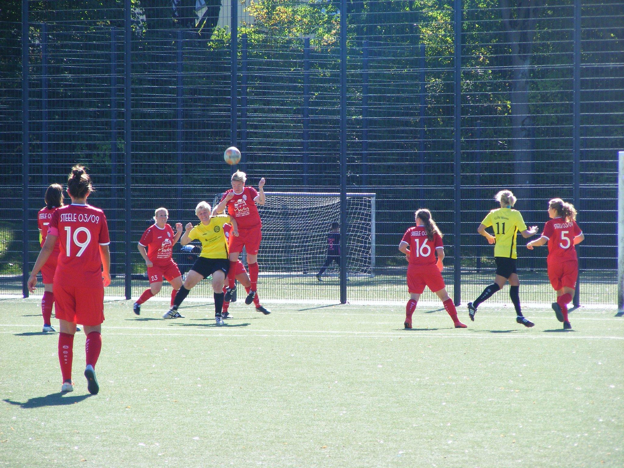 Niederrhein Liga