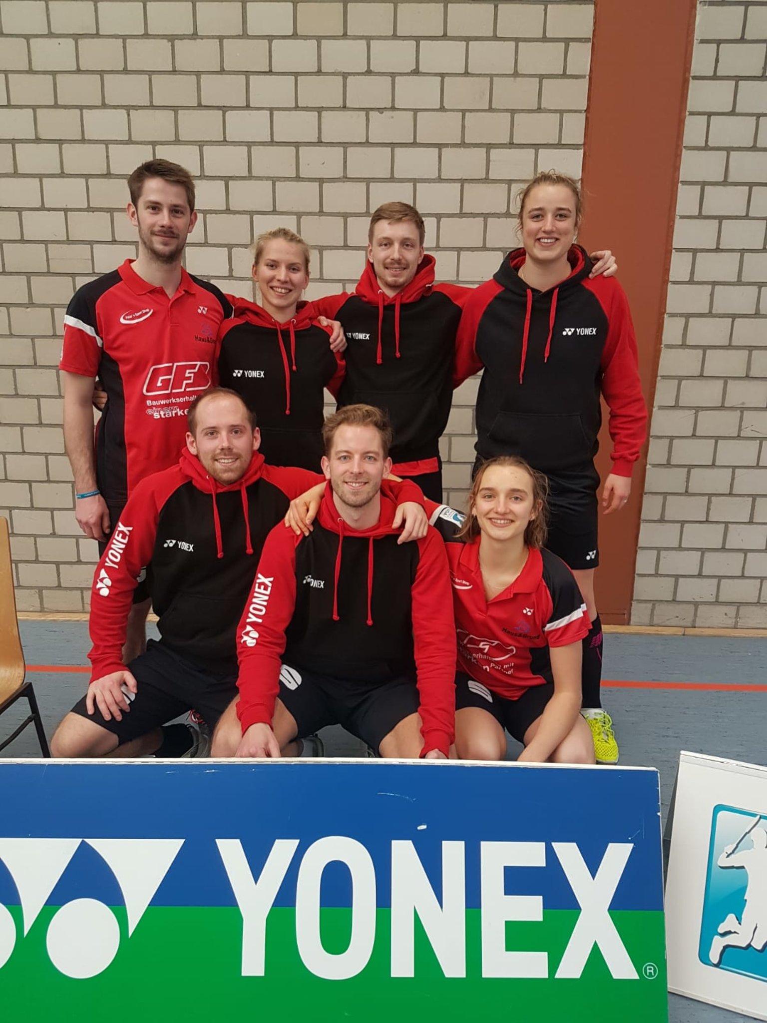 Badminton Verein