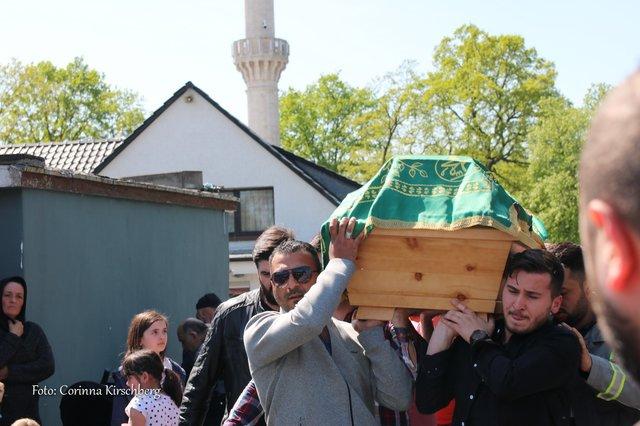 Beerdigung Wie Schnell