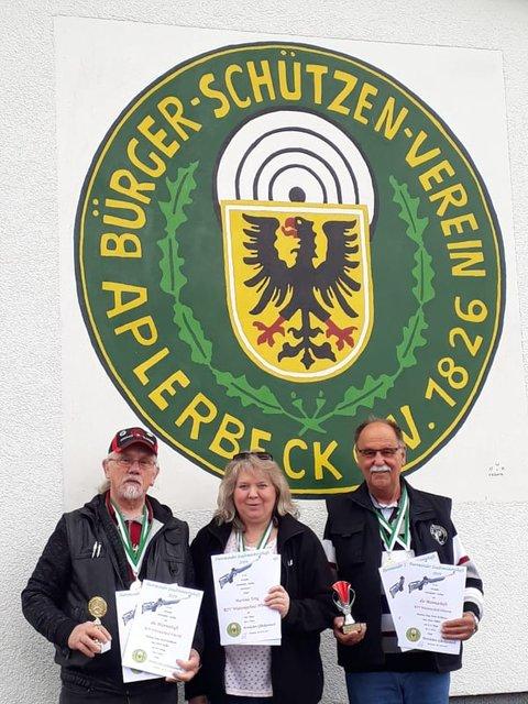 Stadtmeisterschaft Dortmund