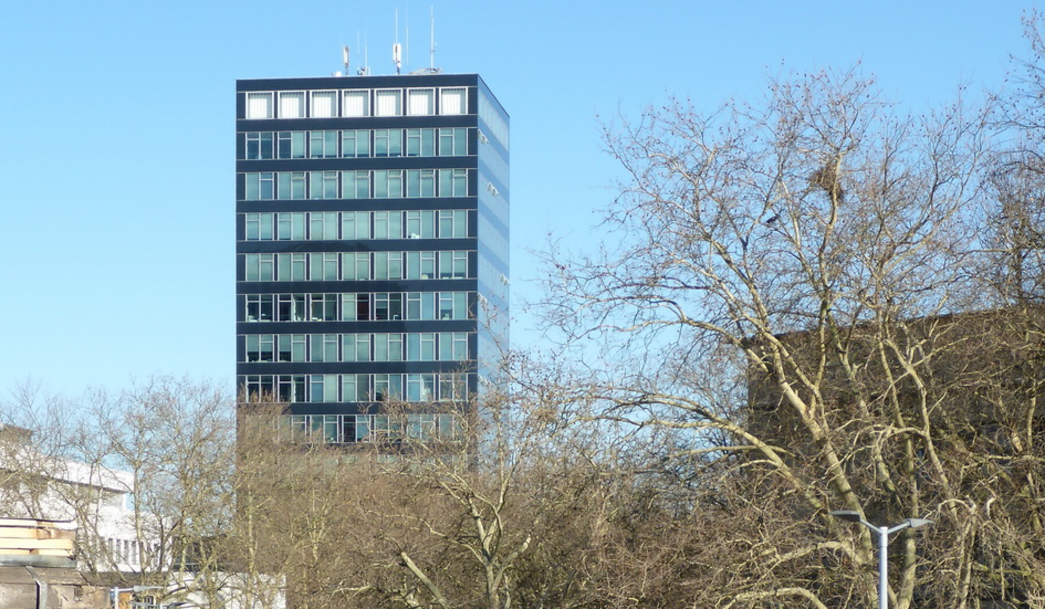 Stadtwerke Bochum Strom