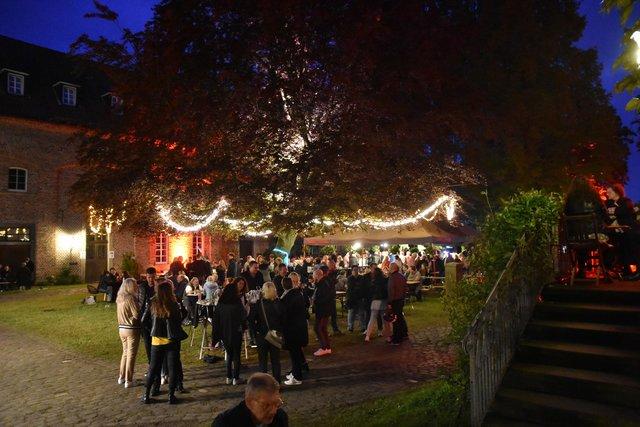 Weinfest Schwerin