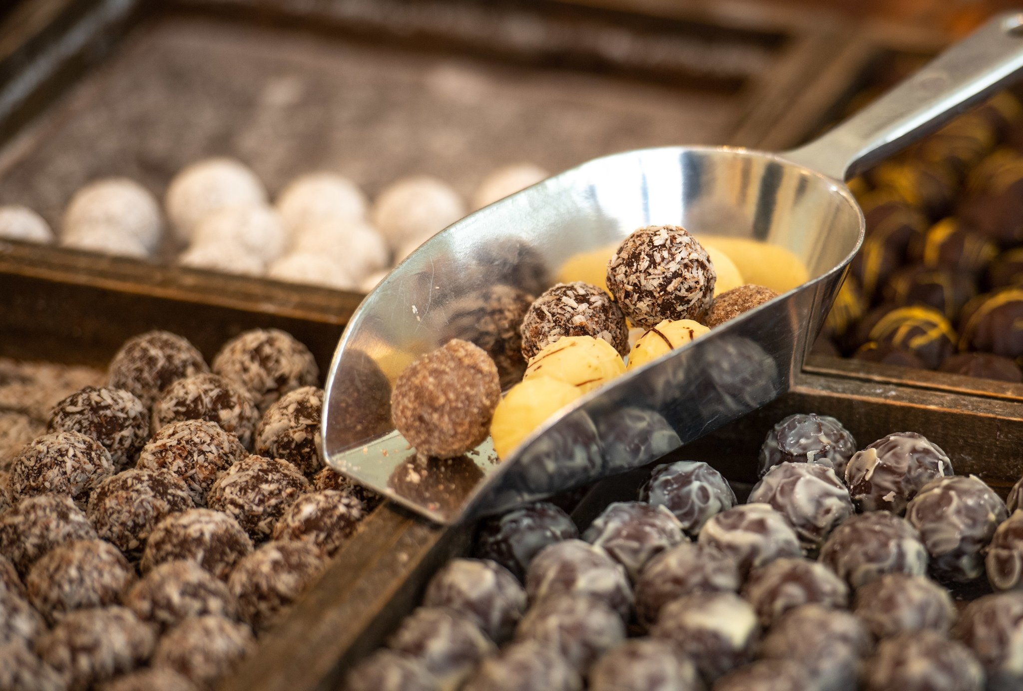 Traume Aus Schokolade Tobias Schulte Komponiert
