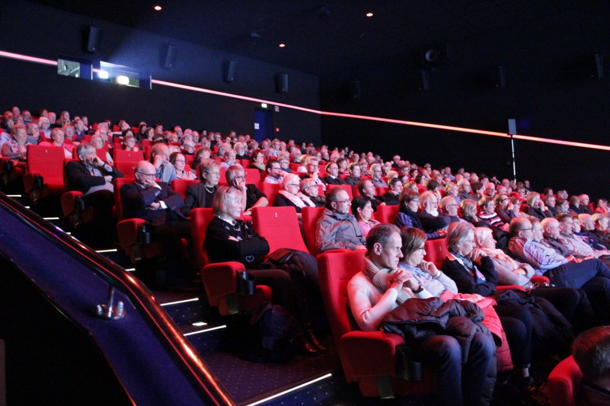 Kinofilme Recklinghausen