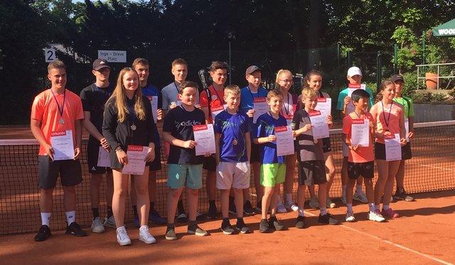 Tennisbezirk 1