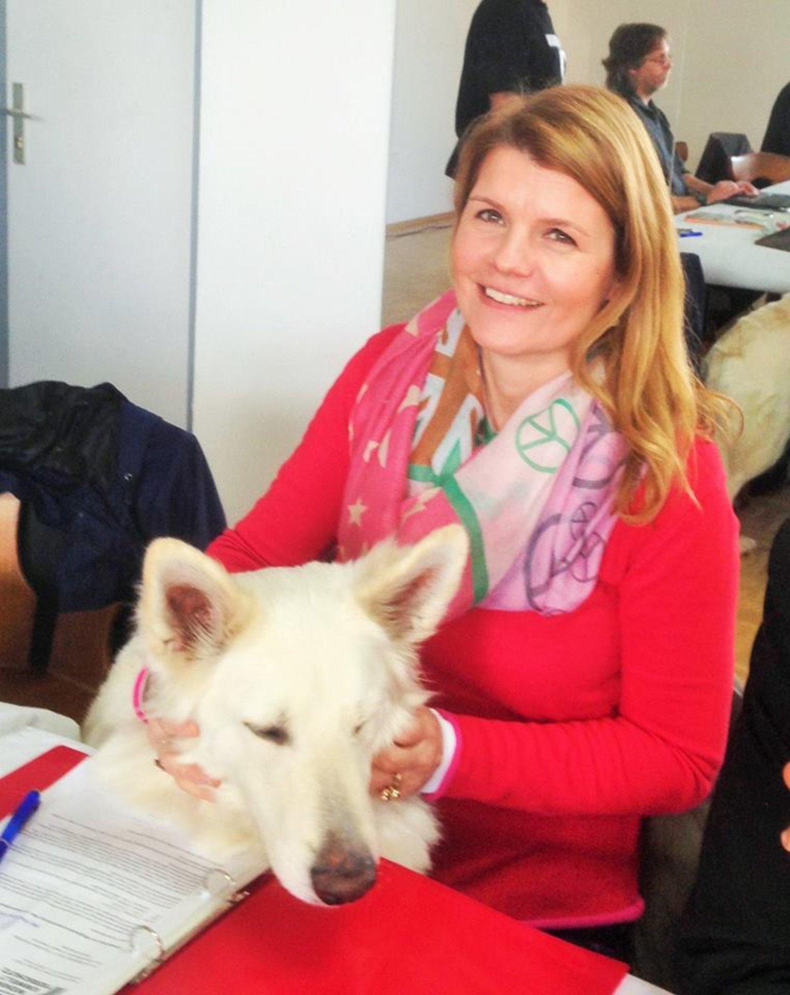Partei Für Tierschutz
