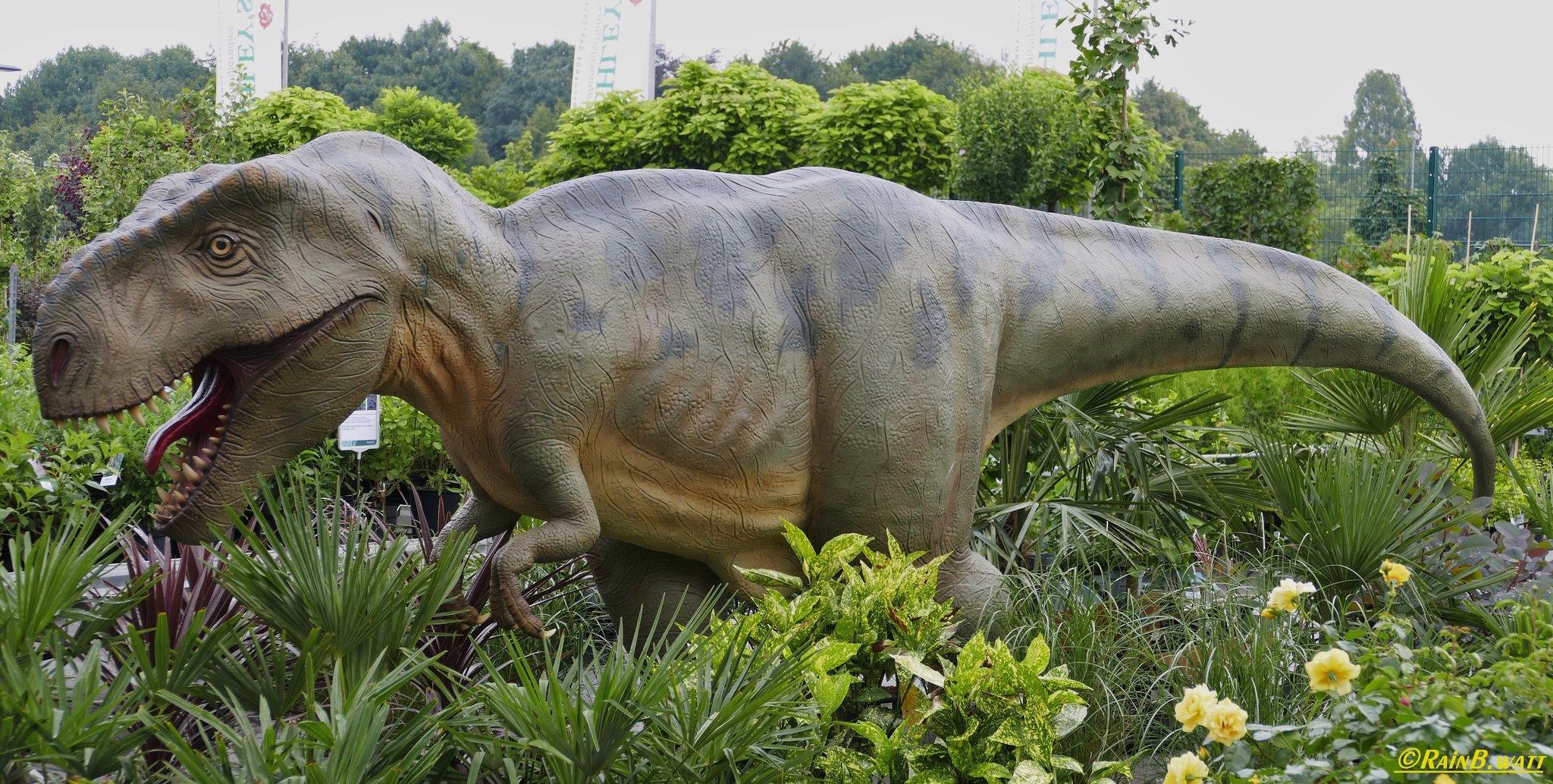 Dinosaurier Online