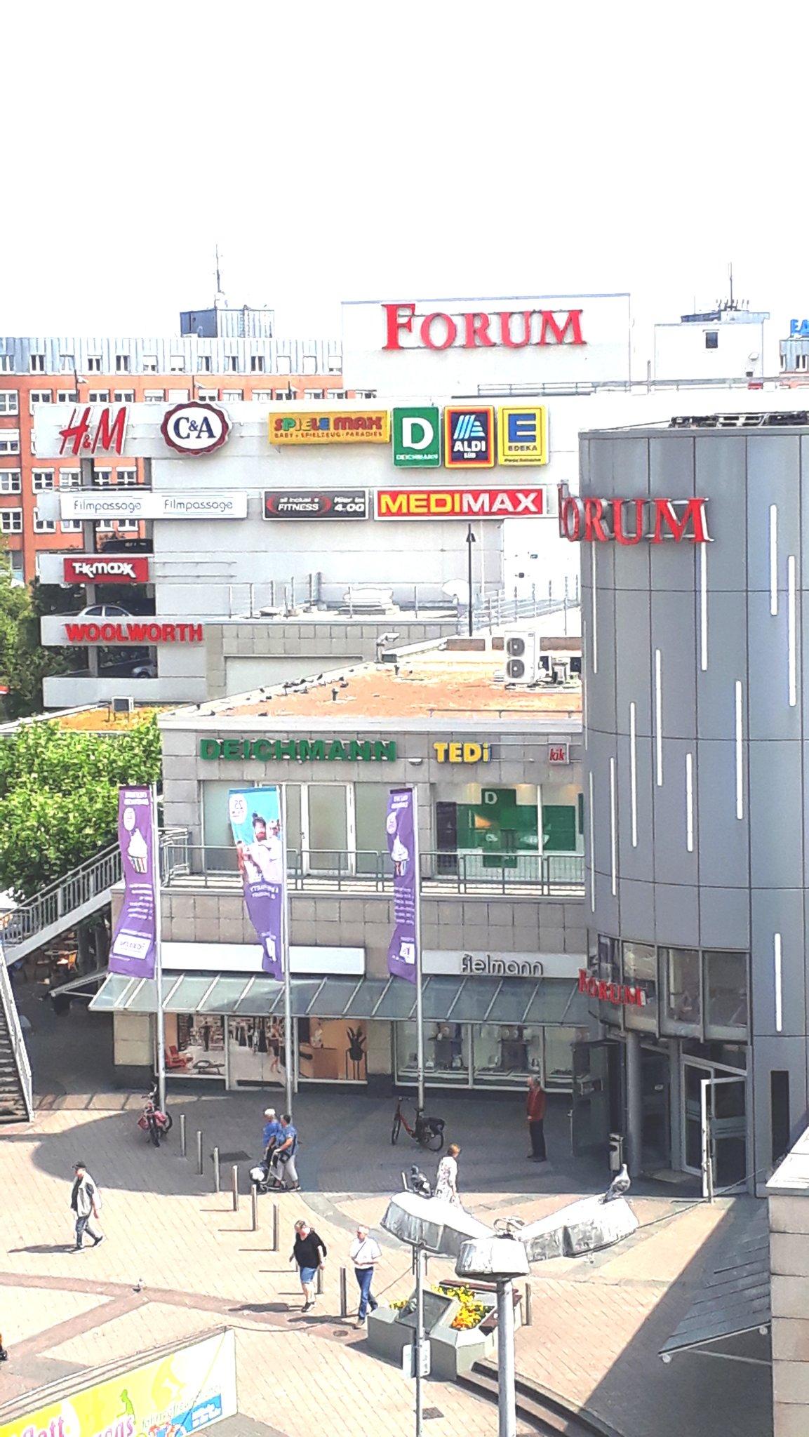 Forum Kino Mülheim Programm
