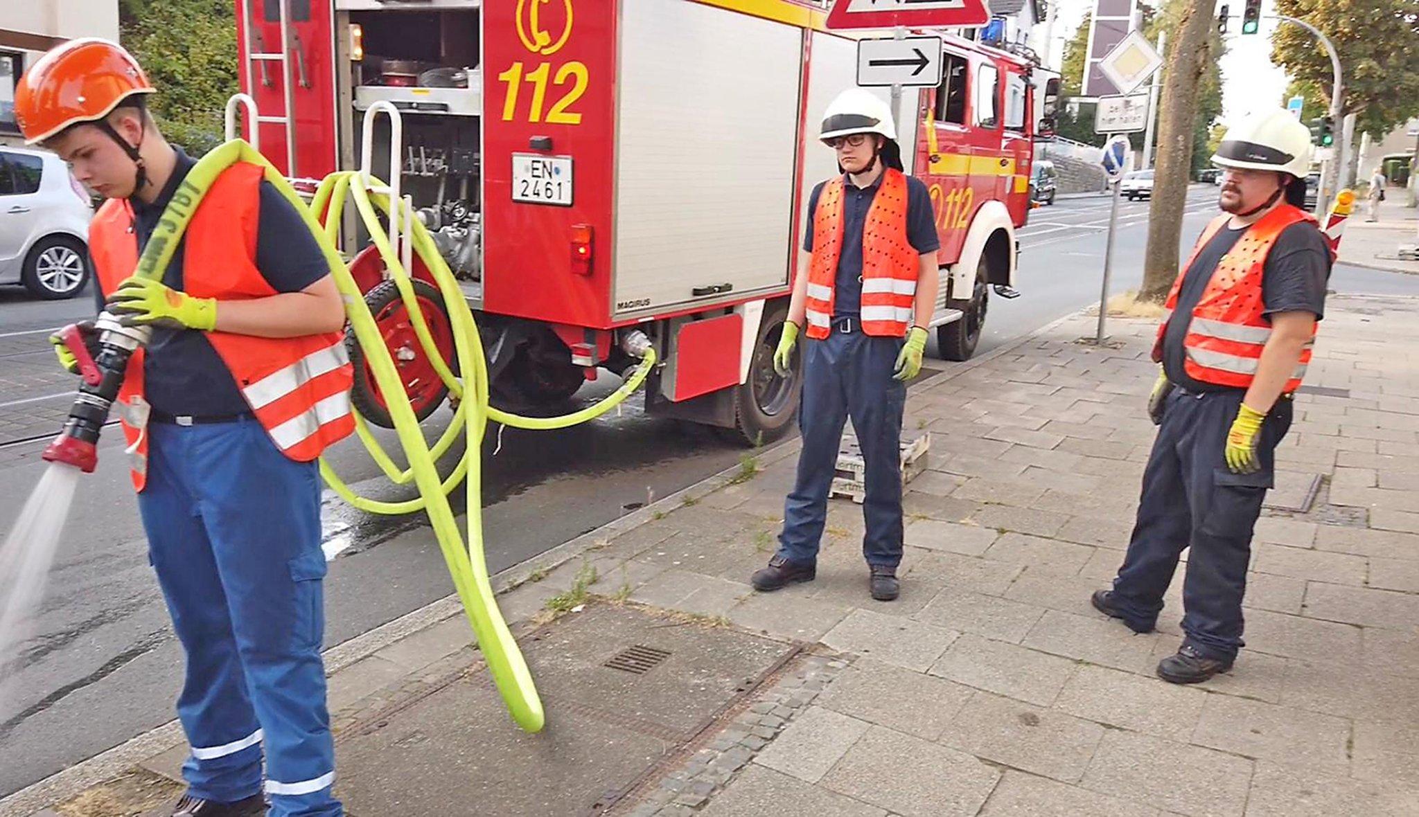 Feuerwehr-Forum
