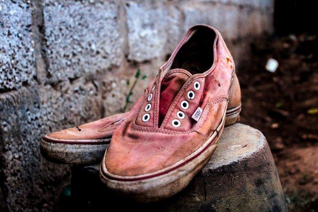 Ratgeber saubere SneakerTurnschuheVier Tipps für für rCtshQdx