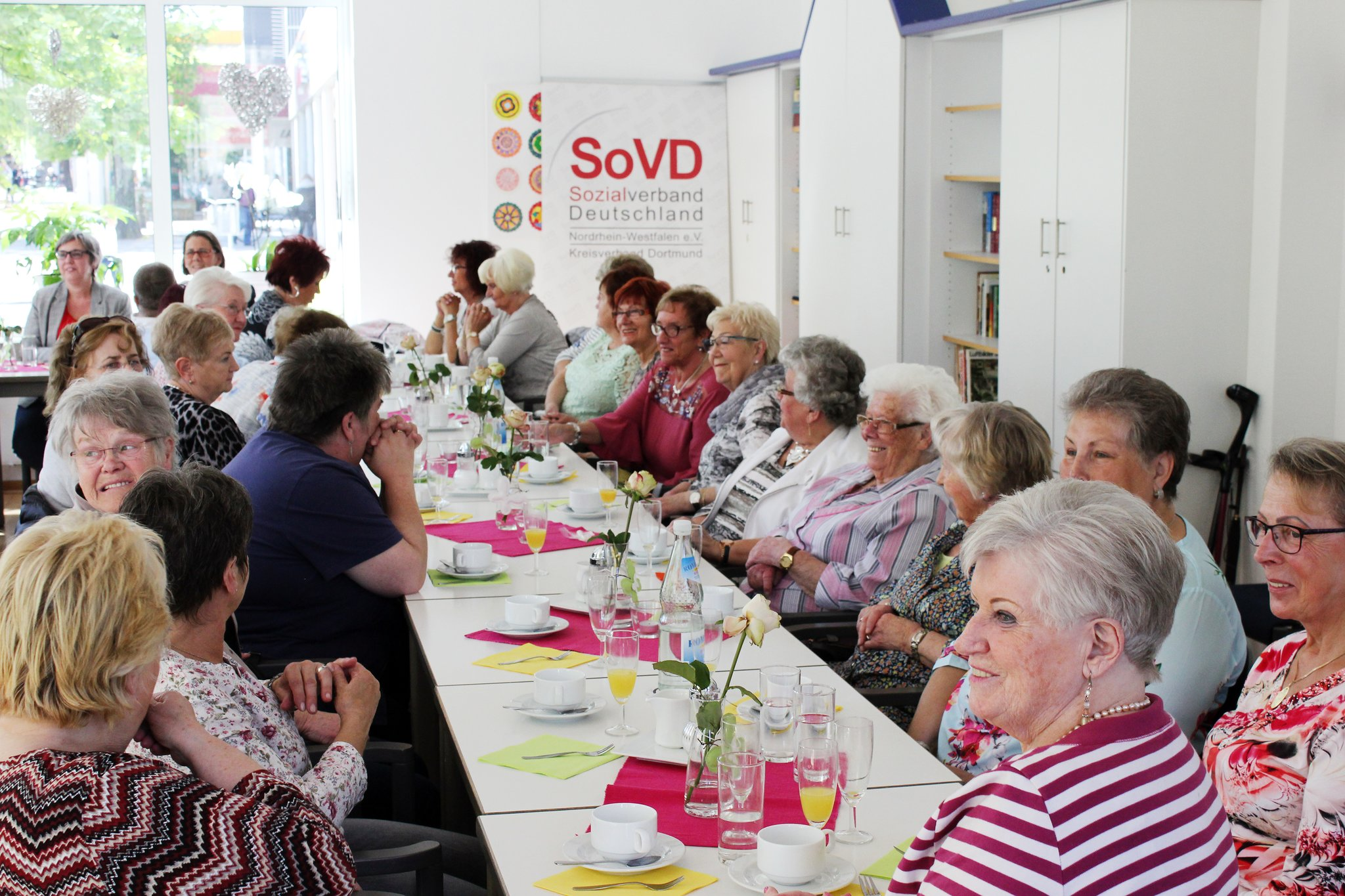 Sozialverband Dortmund