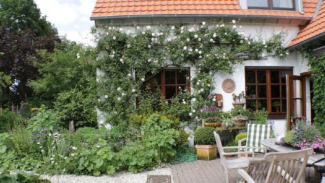 Mutter Tochter Garten Offene Gartenpforte Am 15 09 2019 Bei Familie Imig In Bedburg Hau Wesel