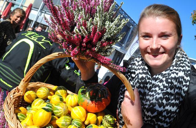 Herbstmarkt Langenfeld