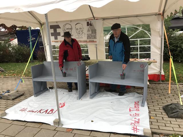 Neues aus der Regenbogenschule in Neviges: Awo kümmert sich