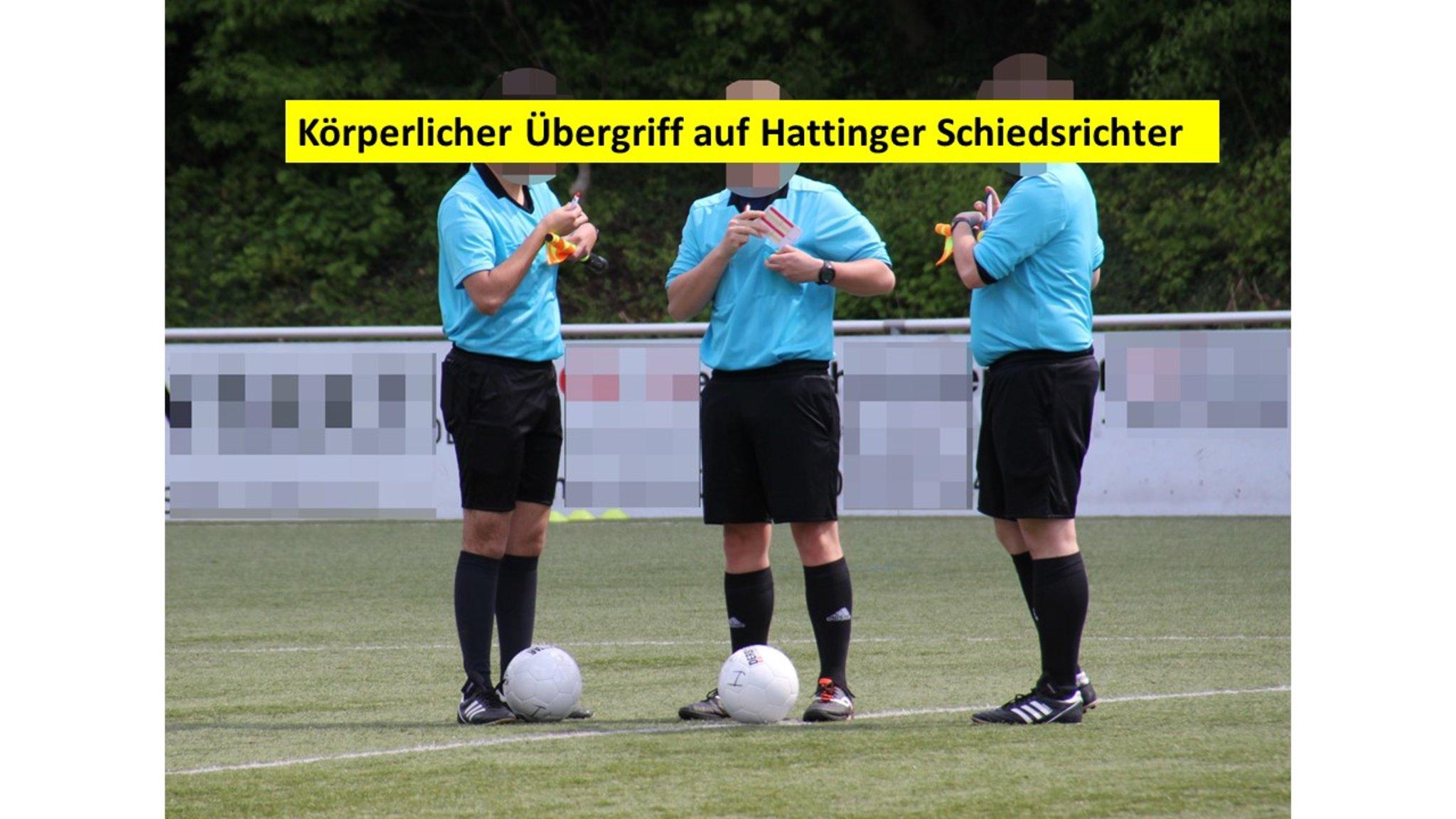 Schiedsrichter Forum