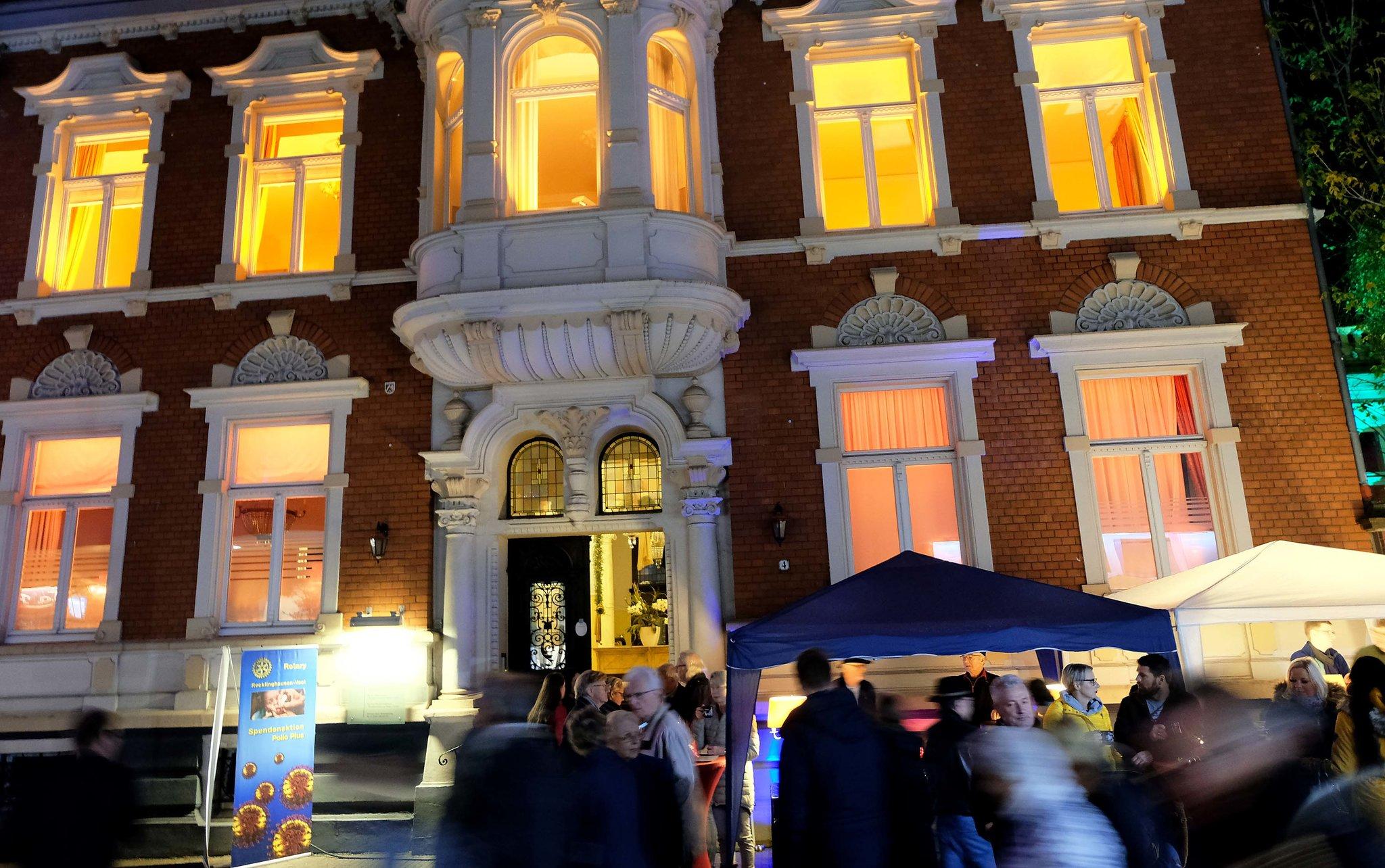 recklinghausen leuchtet 2019 programm