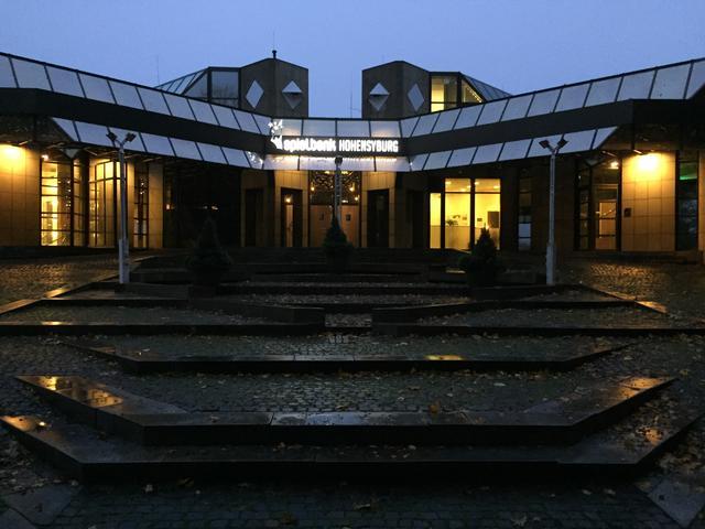 Oldtimertreffen Hohensyburg 2020